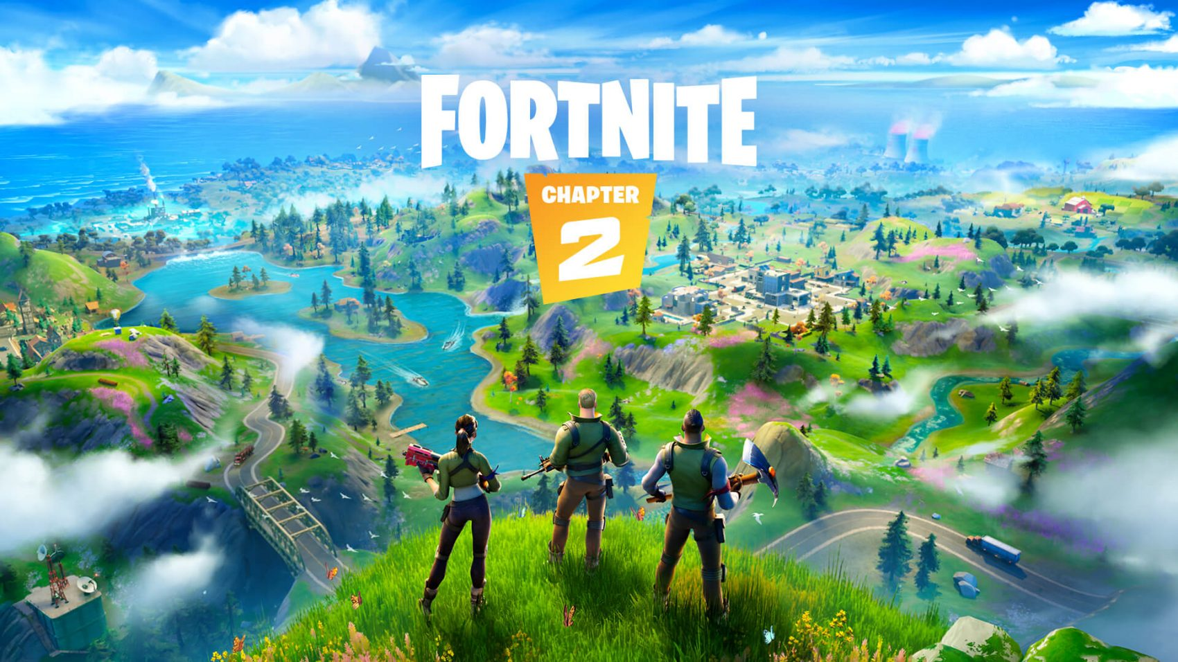 Fortnite Chapter 2 – How to Stay Vigilant and Keep Your Kids Safe