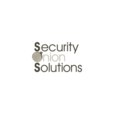 Security Onion Solutions Logo