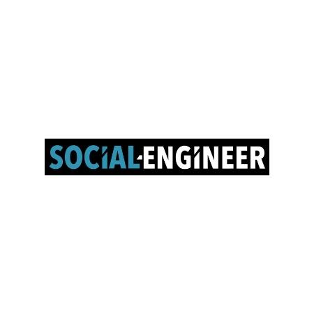 Social Engineer Logo
