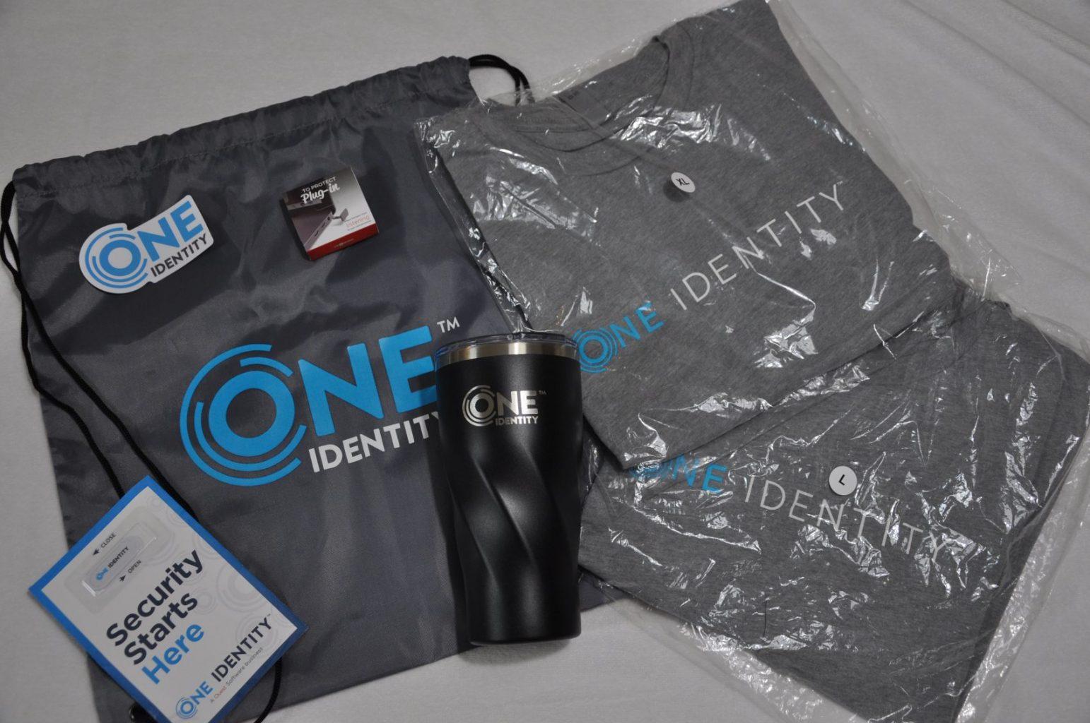 One Identity Gift Packs