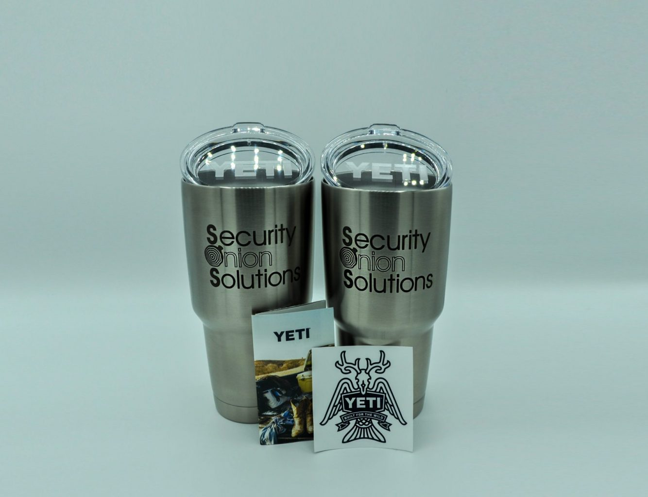 Security Onion Solutions Giveaways