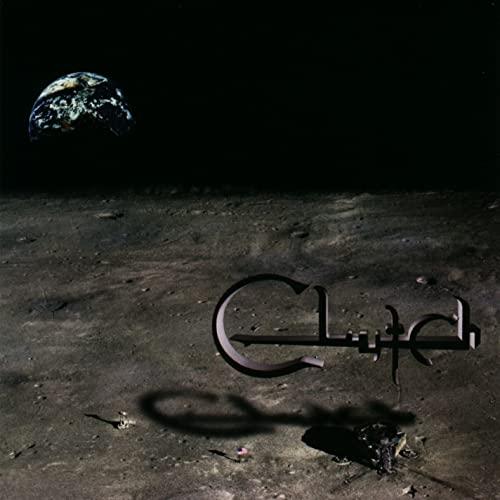 Clutch Album Cover