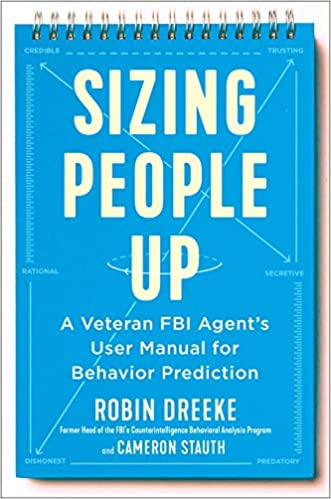 Sizing People Up Book Cover