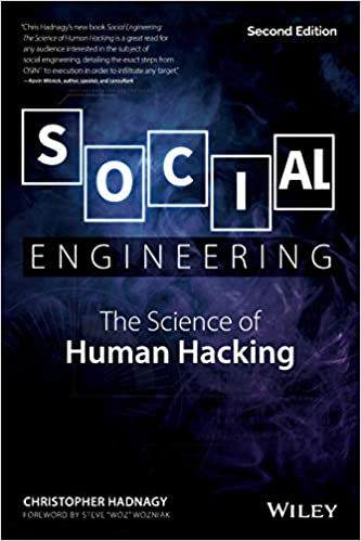 Social Engineering The Science of Human Hacking