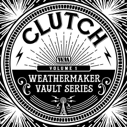 The Weathermaker Vault Series, Vol. 1